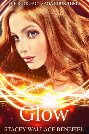 Glow - Zellie Wells #3 - cover