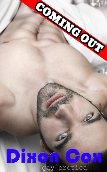 Coming Out - cover