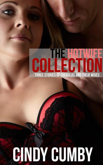 The Hotwife Videos - cover