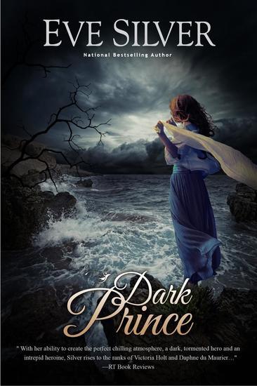 Dark Prince - Dark Gothic #3 - cover