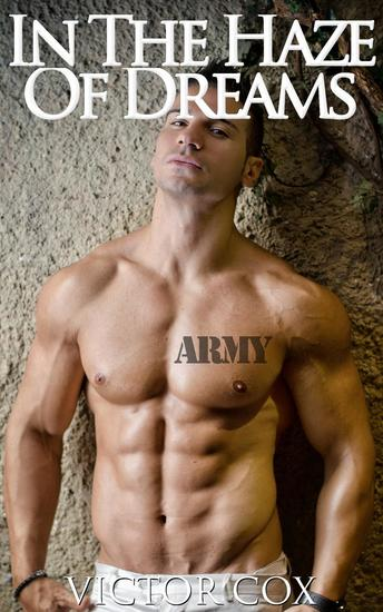 In the Haze of Dreams - Gay Military Erotica - cover