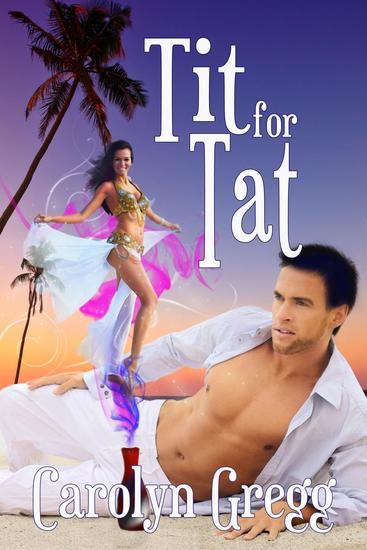 Tit for Tat - cover