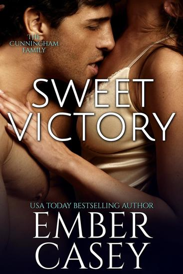 Sweet Victory (The Cunningham Family #25) - The Cunningham Family - cover