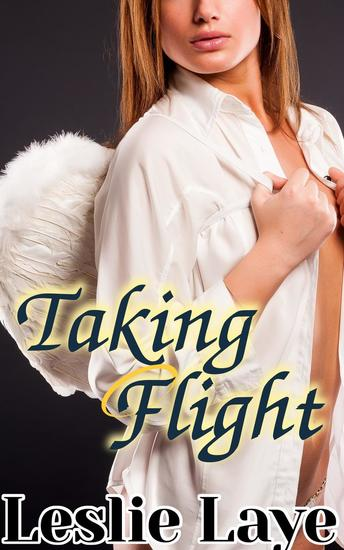Taking Flight - cover