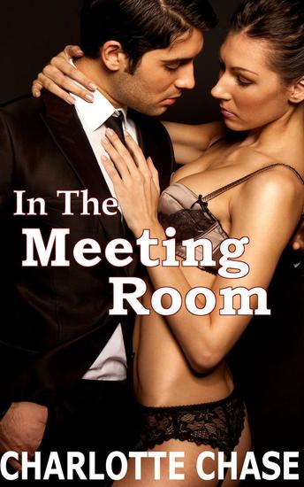 In the Meeting Room (BDSM Group Story) - cover