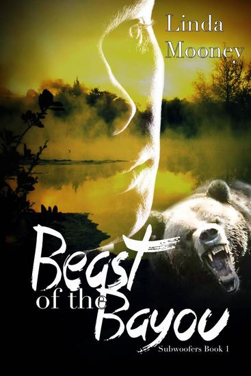 Beast of the Bayou - Subwoofers #1 - cover