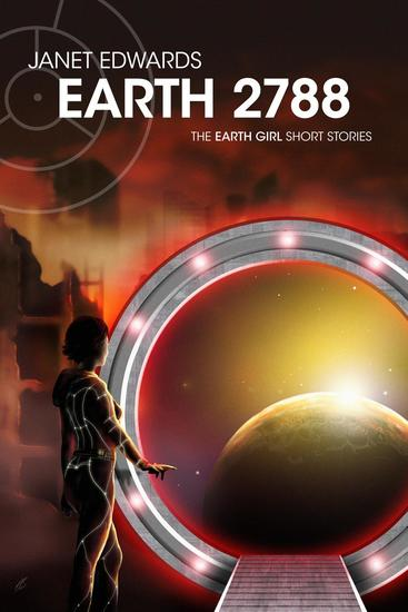 Earth 2788: The Earth Girl Short Stories - cover