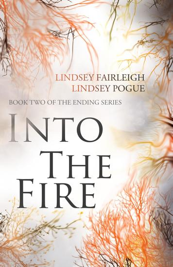 Into The Fire - The Ending Series #2 - cover
