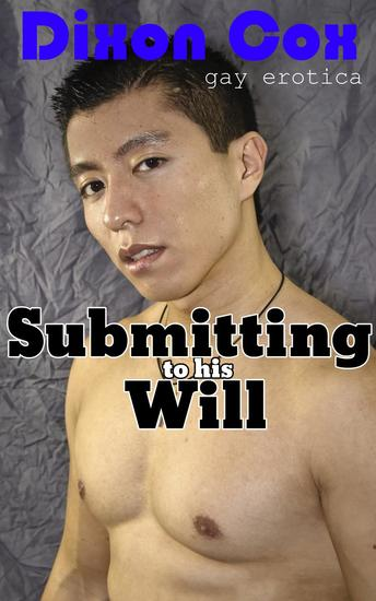Submitting To His Will - cover
