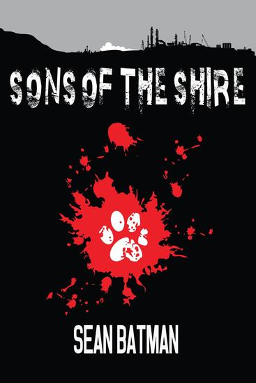 Sons of The Shire - cover