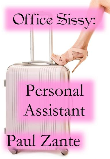 Office Sissy: Personal Assistant - cover