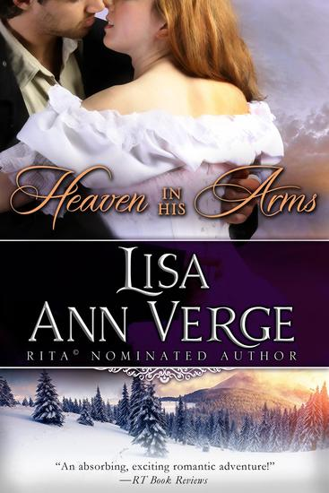Heaven In His Arms - Read book online for free