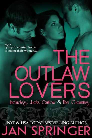 The Outlaw Lovers - The Outlaw Lovers - cover