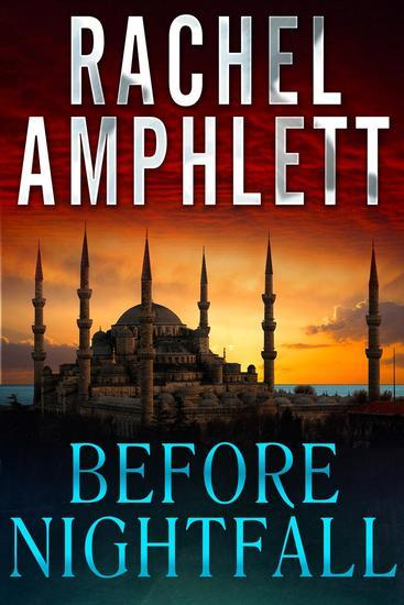 Before Nightfall - cover