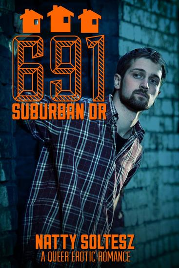691 Suburban Dr - The College St Series #2 - cover