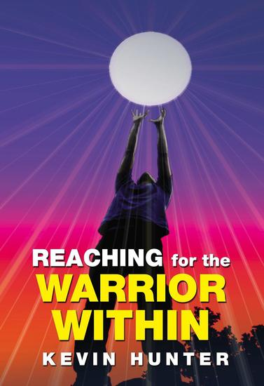 Reaching for the Warrior Within - cover