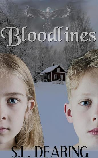 Bloodlines - cover