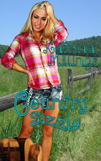 Country Sizzle - cover