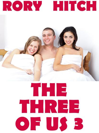 The Three of Us 3 - The Three of Us #3 - cover