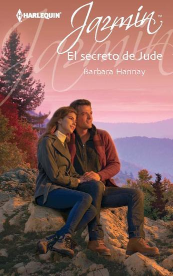 El secreto de Jude - cover