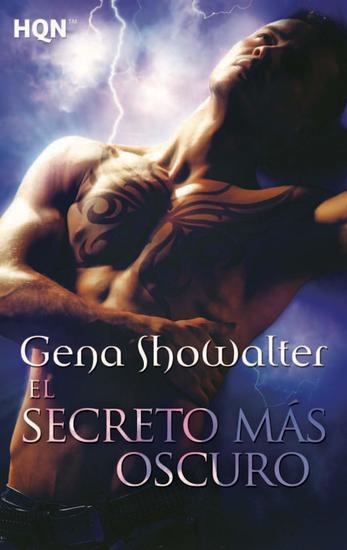 El secreto más oscuro - cover