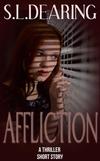 Affliction - cover