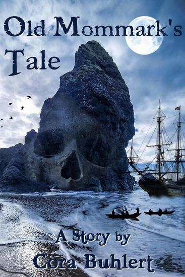 Old Mommark's Tale - cover