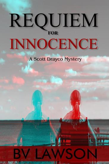 Requiem for Innocence - Scott Drayco Mystery Series #2 - cover