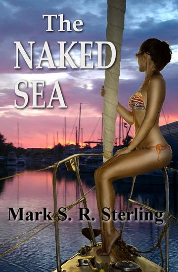 The Naked Sea - cover