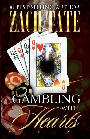 Gambling with Hearts - cover