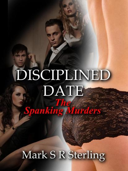 Disciplined Date - cover