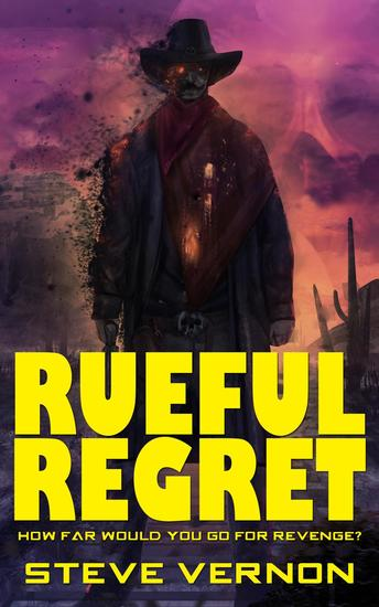 Rueful Regret - cover