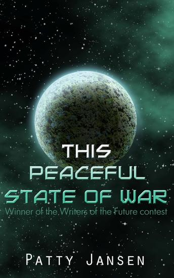 This Peaceful State of War - cover