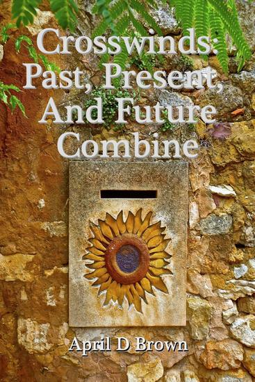 Crosswinds: Past Present and Future Combine - cover