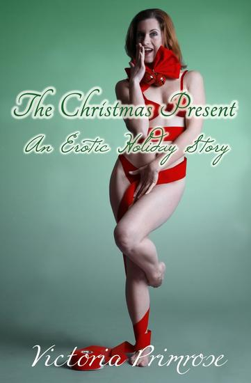 The Christmas Present: An Erotic Holiday Story - cover