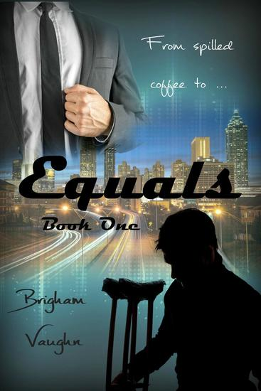 Equals - Equals #1 - cover