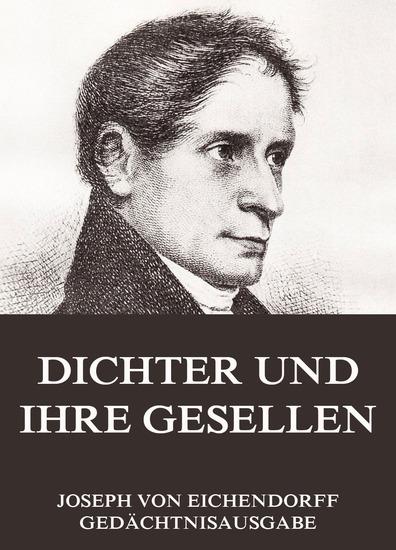 Dichter und ihre Gesellen - Erweiterte Ausgabe - cover