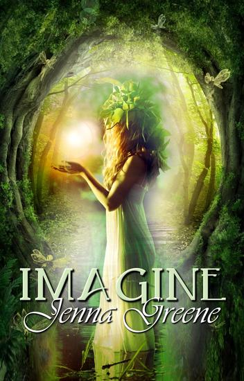 Imagine - cover