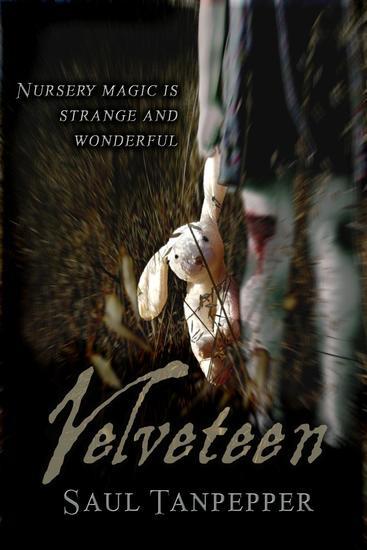 Velveteen - cover