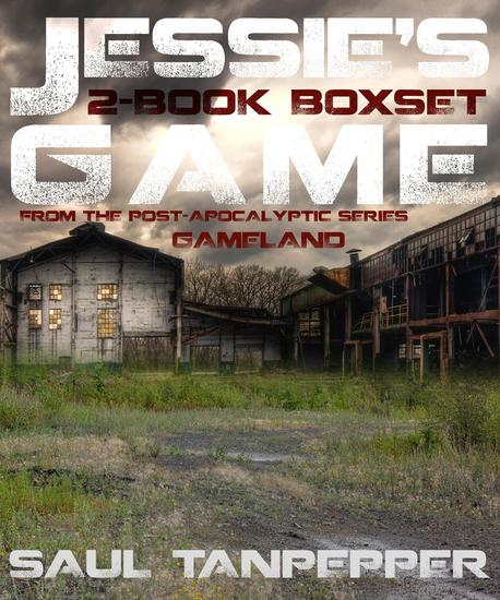 Jessie's Game Box Set (Signs of Life + Dead Reckoning) - SW Tanpepper's GAMELAND #9 - cover
