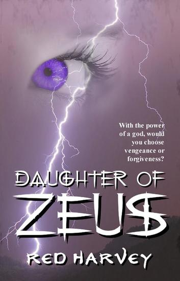 Daughter Of Zeus - cover