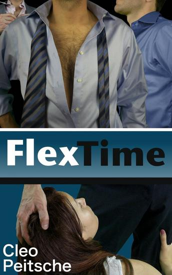 Flex Time - Office Toy #4 - cover