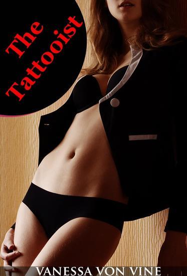 The Tatooist - cover