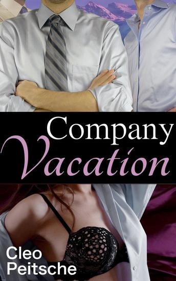 Company Vacation - Office Toy #3 - cover