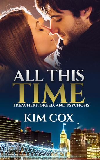 All This Time - Style & Profile Romance Bride Mystery #1 - cover