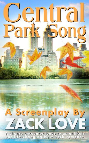 Central Park Song: an Unexpected New York Romance that Changes Everything - cover