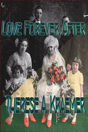 Love Forever After - cover