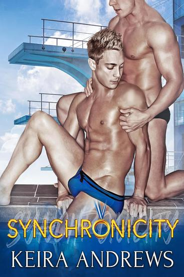 Synchronicity - cover