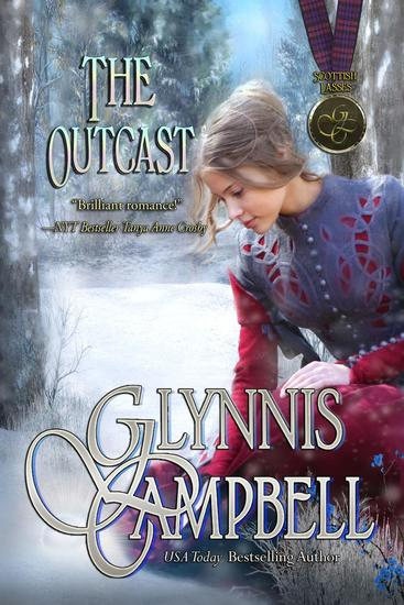 The Outcast - Scottish Lasses - cover