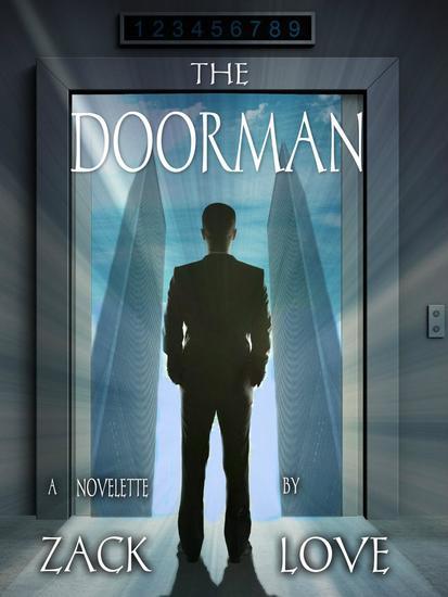 The Doorman (a Novelette) - cover